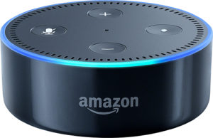What Is Echo Dot – All you need to know