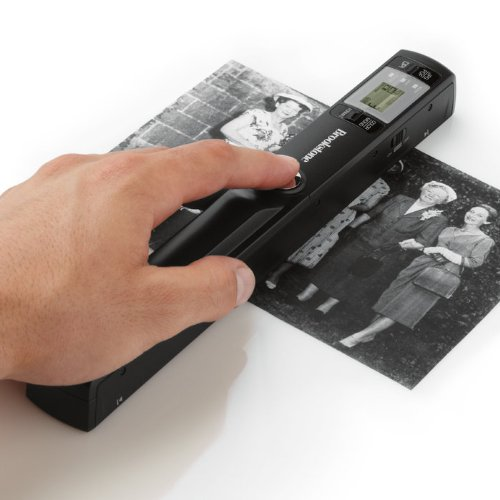 Portable Wi-Fi Scanner