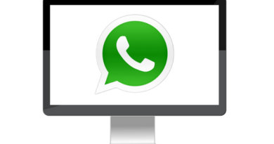 how to use whatsapp on computer without phone