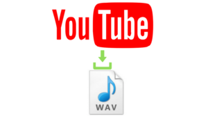 Top 5 YouTube to WAV Converter