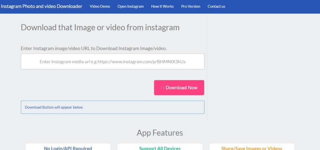 12 Best Instagram Downloader Online You Should Use
