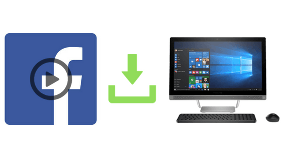 how to download video from Facebook to computer