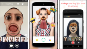 Best Funny Face Video Apps for Android