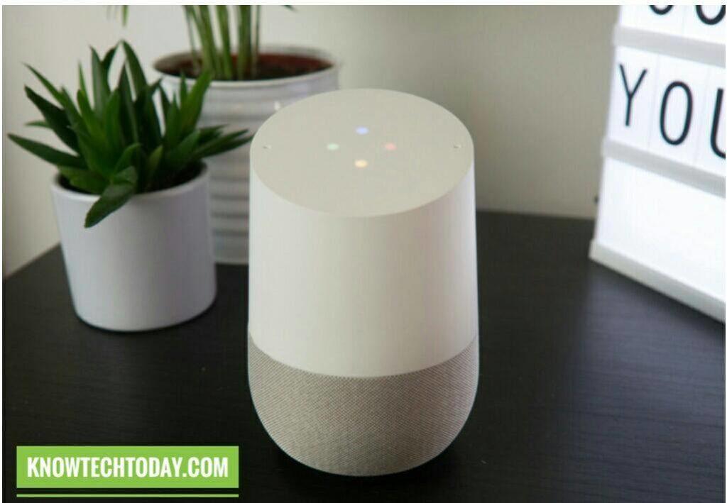 Google home wake word