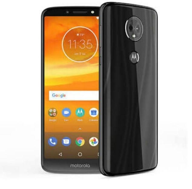 Motorola Moto E5 plus phone