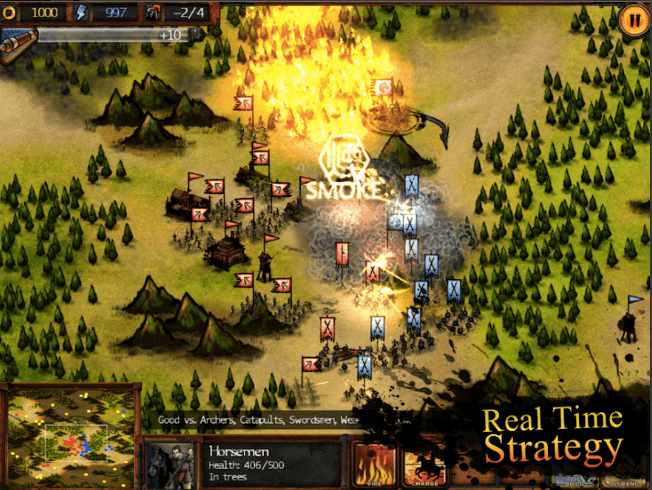 Strategy Games 2020.Best Android Strategy Games In 2020 Knowtechtoday