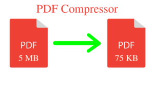 Best PDF Compressors to Compress Large Files