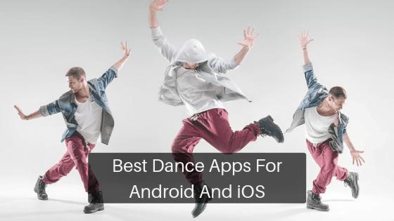dance apps