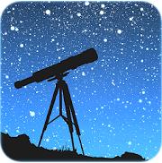Star Tracker app