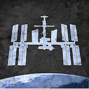 ISS Live Now app