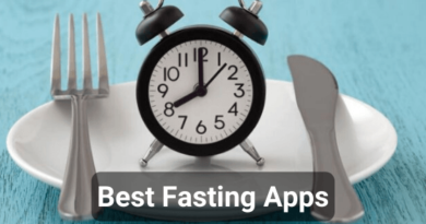Best fasting apps