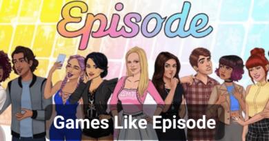 Games like Episode