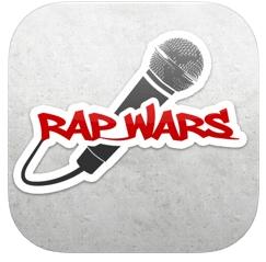 Rap Wars Free app