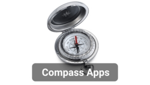Best Compass Apps for Android and iOS