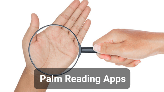 10 Best Palm Reading Apps For Android And Ios Knowtechtoday