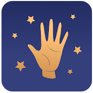 Horoscope 2019 and Palmistry app
