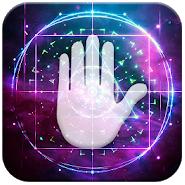 Free Palm Reader app