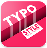 Typos Style Android app