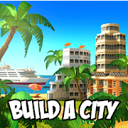 Paradise City app