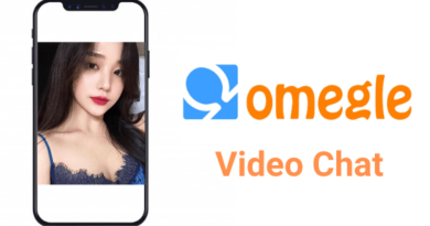 Omegle video chat