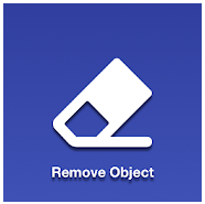 Remove Unwanted Object app
