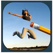 Photo Retouch app