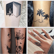 +3500 Tattoo Designs app