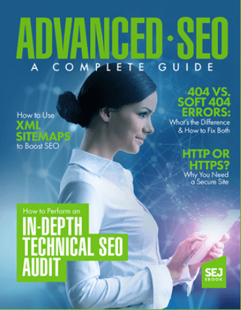 Advanced Technical SEO: A Complete Guide eBook