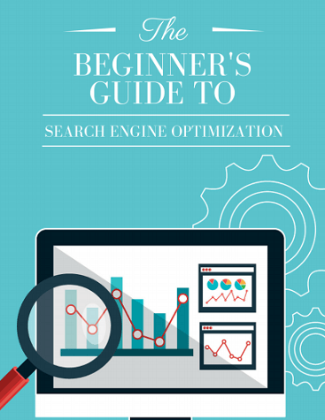 The Beginner's Guide to Search Engine Optimization eBook
