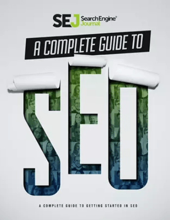 A Complete Guide to SEO: What You Need to Know in 2020 eBook