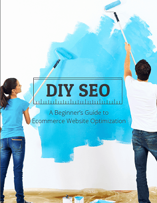 DIY SEO - A Beginner's Guide to Ecommerce Website Optimization eBook