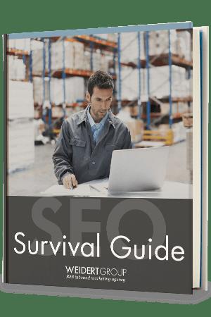 The SEO Survival Guide eBook
