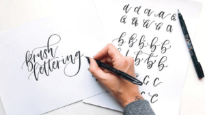 10 Best Calligraphy Apps for Android and iOS