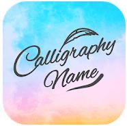 calligraphy app