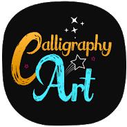 Calligraphy Art app
