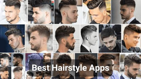best hairstyle app