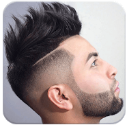 Latest Boys Hairstyle app