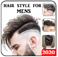 Hair Style For Men app