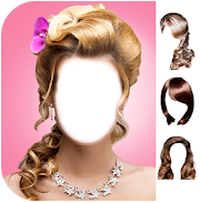 Women Hairstyles app