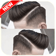 Man Hairstyle app