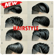 Hairstyle Man app