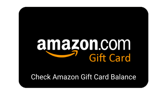 How To Check Amazon Gift Card Balance Without Redeeming Knowtechtoday