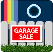 GarageSale app