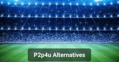 P2p4u alternatives
