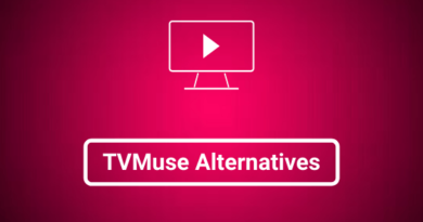 TVMuse alternatives