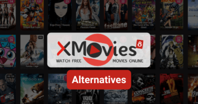 Xmovies8 alternatives