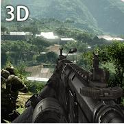 Gun Camera 3D app
