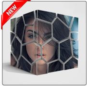 3D Camera Photo Editor app