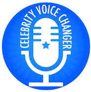 Celebrity Voice Changer app