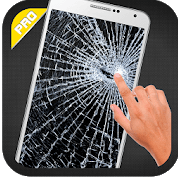 Broken Screen Prank app